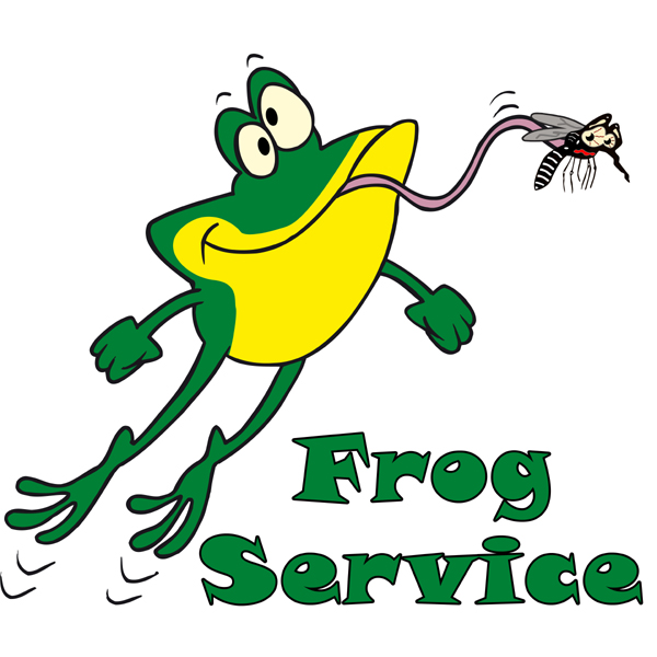 Frog Service